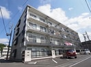 静岡鉄道静岡清水線/春日町駅 徒歩2分 1階 築43年の外観
