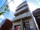 東海道本線/静岡駅 徒歩28分 4階 築33年の外観