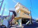 静岡鉄道静岡清水線/古庄駅 徒歩13分 2階 築14年の外観