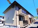 東海道本線/静岡駅 バス:28分:停歩4分 1階 築19年の外観