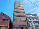 東海道本線/静岡駅 徒歩15分 1階 築14年の外観