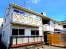 静岡鉄道静岡清水線/春日町駅 徒歩3分 2階 築27年の外観