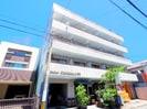 静岡鉄道静岡清水線/新静岡駅 徒歩4分 3階 築31年の外観