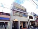 東海道本線/静岡駅 徒歩15分 4階 築32年の外観