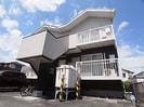 静岡鉄道静岡清水線/新静岡駅 バス:24分:停歩2分 2階 築27年の外観