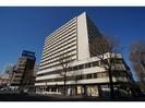 静岡鉄道静岡清水線/新静岡駅 徒歩9分 5階 築42年の外観