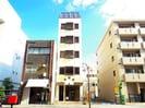 静岡鉄道静岡清水線/日吉町駅 徒歩7分 4階 築28年の外観