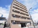 東海道本線/静岡駅 徒歩9分 4階 築12年の外観