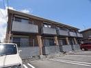 東海道本線/静岡駅 バス:14分:停歩2分 2階 築13年の外観
