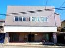静岡鉄道静岡清水線/古庄駅 徒歩6分 1階 築32年の外観