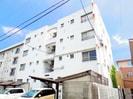 東海道本線/静岡駅 バス:15分:停歩3分 2階 築49年の外観