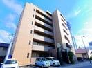 東海道本線/東静岡駅 徒歩8分 4階 築13年の外観