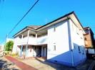 静岡鉄道静岡清水線/音羽町駅 徒歩17分 2階 築27年の外観