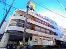 静岡鉄道静岡清水線/日吉町駅 徒歩4分 3階 築31年の外観