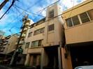 東海道本線/静岡駅 徒歩15分 2階 築48年の外観