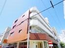 静岡鉄道静岡清水線/新静岡駅 徒歩3分 5階 築38年の外観