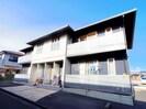 東海道本線/静岡駅 バス:23分:停歩6分 2階 築12年の外観