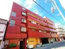 静岡鉄道静岡清水線/新静岡駅 徒歩14分 2階 築39年の外観