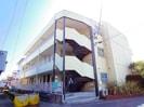 静岡鉄道静岡清水線/長沼駅 徒歩15分 1階 築33年の外観
