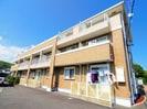 東海道本線/静岡駅 バス:28分:停歩1分 2-3階 築12年の外観