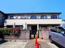 東海道本線/静岡駅 バス:17分:停歩2分 1階 築23年の外観