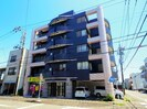東海道本線/静岡駅 バス:15分:停歩3分 3階 築32年の外観