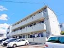 静岡鉄道静岡清水線/新静岡駅 バス:11分:停歩3分 2階 築13年の外観