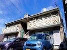 静岡鉄道静岡清水線/新静岡駅 バス:12分:停歩1分 1階 築27年の外観