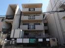 東海道本線/静岡駅 徒歩13分 2階 築23年の外観