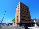東海道本線/東静岡駅 徒歩7分 4階 築12年の外観