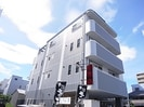 東海道本線/静岡駅 徒歩10分 3階 築14年の外観