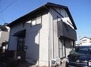 静鉄バス(静岡市)/丸子新田 徒歩4分 1-2階 築24年の外観