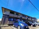 静岡鉄道静岡清水線/長沼駅 徒歩5分 2階 築24年の外観