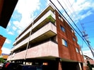 静岡鉄道静岡清水線/古庄駅 徒歩20分 3階 築24年の外観