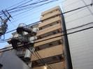 静岡鉄道静岡清水線/新静岡駅 徒歩1分 10階 築11年の外観