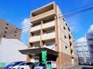 東海道本線/静岡駅 徒歩15分 1階 築11年の外観