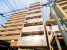 東海道本線/静岡駅 徒歩15分 8階 築14年の外観