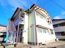 東海道本線/静岡駅 バス:24分:停歩5分 2階 築42年の外観