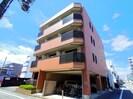 東海道本線/静岡駅 徒歩20分 4階 築11年の外観