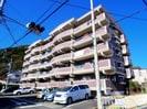 東海道本線/静岡駅 バス:23分:停歩1分 4階 築26年の外観