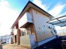 東海道本線/安倍川駅 徒歩22分 1階 築11年の外観