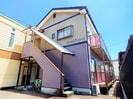 東海道本線/静岡駅 バス:17分:停歩1分 1階 築24年の外観