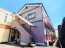 東海道本線/静岡駅 バス:17分:停歩1分 2階 築24年の外観