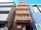 東海道本線/静岡駅 徒歩8分 6階 築8年の外観