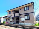 東海道本線/安倍川駅 徒歩3分 2階 築20年の外観