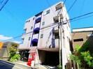 東海道本線/静岡駅 徒歩14分 3階 築26年の外観