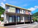 静鉄バス(藤枝市)/新丸子 徒歩7分 1階 築24年の外観