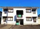 東海道本線/静岡駅 バス:27分:停歩1分 1階 築25年の外観