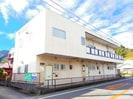東海道本線/静岡駅 バス:27分:停歩1分 2階 築34年の外観