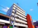 静岡鉄道静岡清水線/新静岡駅 徒歩2分 7階 築17年の外観